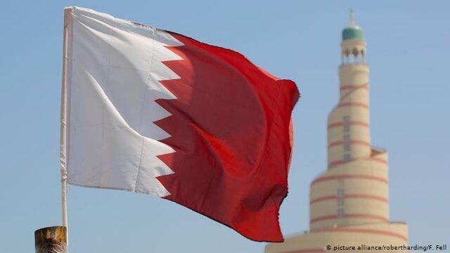 کسری بودجه قطر در سال 2021