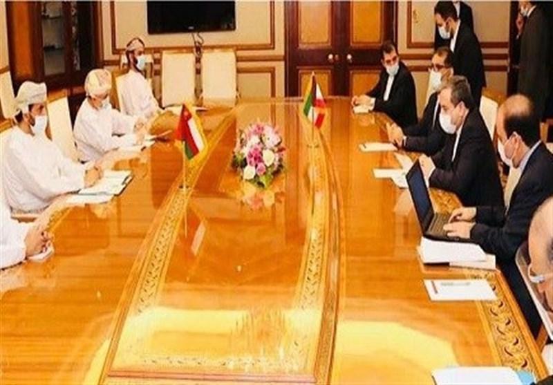هفتمین نشست کمیته مشترک مشورت های راهبردی ایران و عمان برگزار گردید