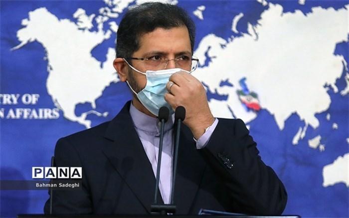 ایرانیان گرفتار در مصر در راستا بازگشت به ایران
