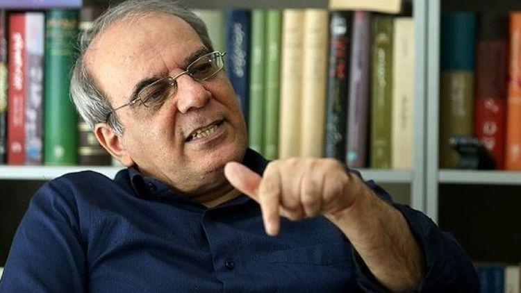 واکنش عباس عبدی به اظهارات اخیر علم الهدی