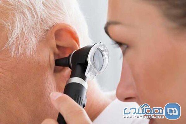 کاهش شنوایی می تواند از علائم کرونا باشد