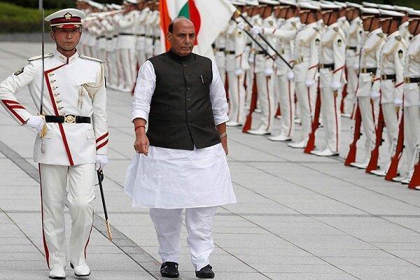 توافق هند و ژاپن برای همکاری در اقیانوس ها