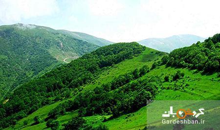 7 جاذبه طبیعی آذربایجان شرقی