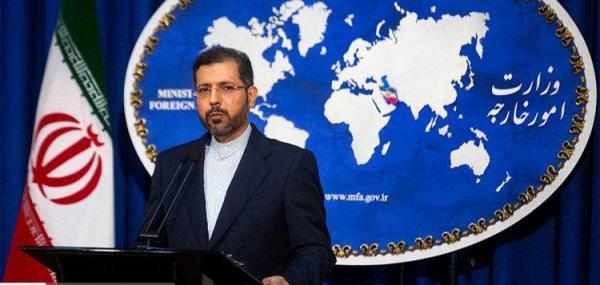واکنش ایران به انفجار و آتشسوزی یک نفتکش در بندر جده