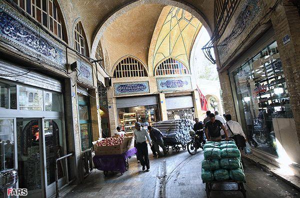 فعالیت اصناف مجاز در تهران تا ساعت 20