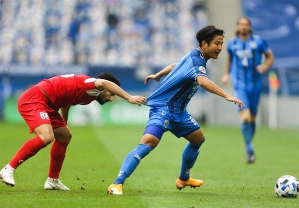 فنایی: پنالتی اولسان به درستی اعلام شد، بازیکن تیم کره ای باید اخطار می گرفت