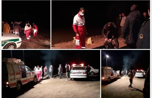 جزئیات غرق شدن کودک در سد برنجستانک سوادکوه شمالی، مادر نجات یافت