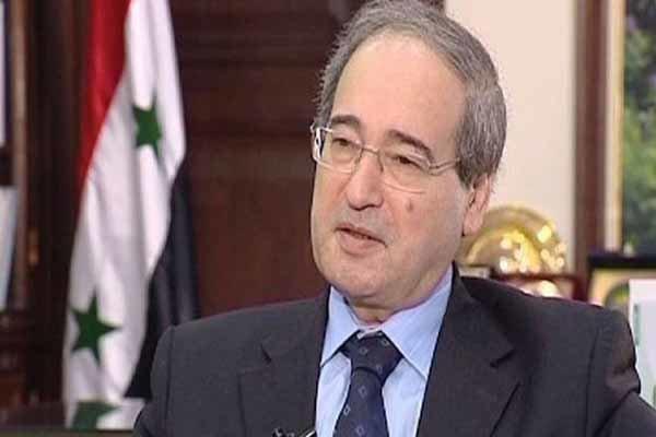 انتخابات ریاست جمهوری سوریه در موعد مقرر برگزار می گردد