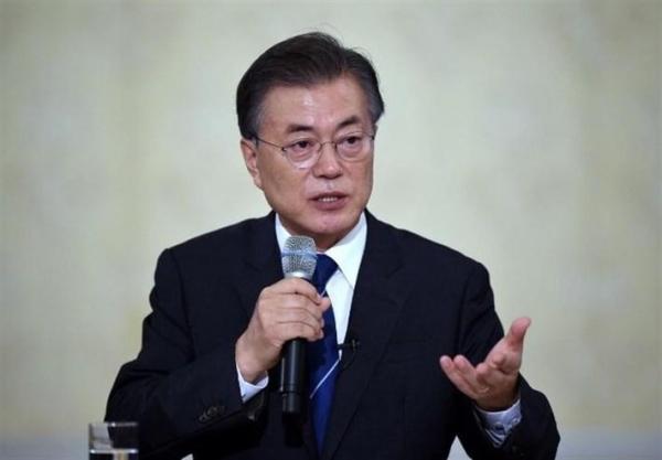 میزان محبوبیت رئیس جمهور کره جنوبی به پایین ترین حد رسید