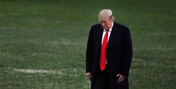 هراس کاخ سفید از اقدامات احتمالی ترامپ