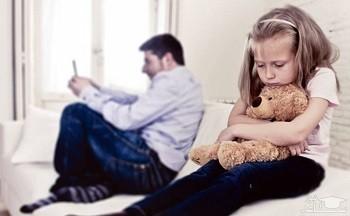عوارض خطرناک و جدی بی توجهی به کودک