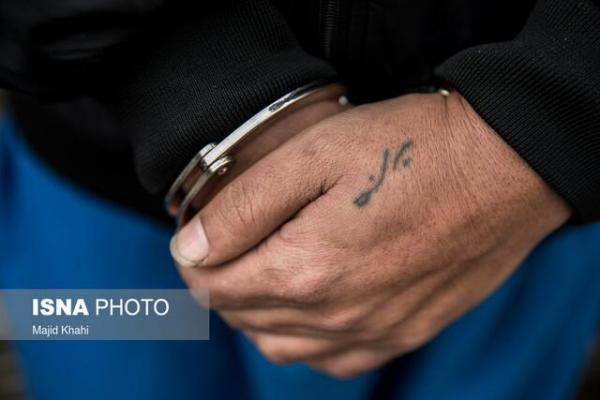 دستگیری 53 سارق در بروجرد