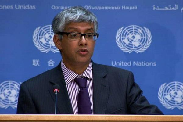 سازمان ملل کاهش تنش ها در غرب آسیا را خواهان شد