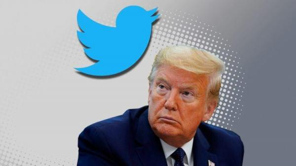 ترامپ در یک قدمی بلاک شدن در توییتر و فیس بوک