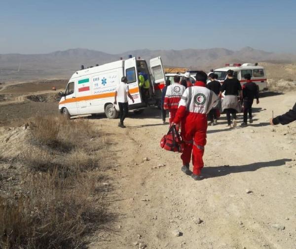 خبرنگاران شهروند بجنوردی در کوه باباموسی جان باخت