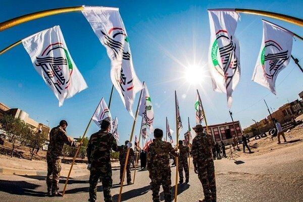 نفوذ تروریست های تکفیری داعش به استان نینوا صحت ندارد