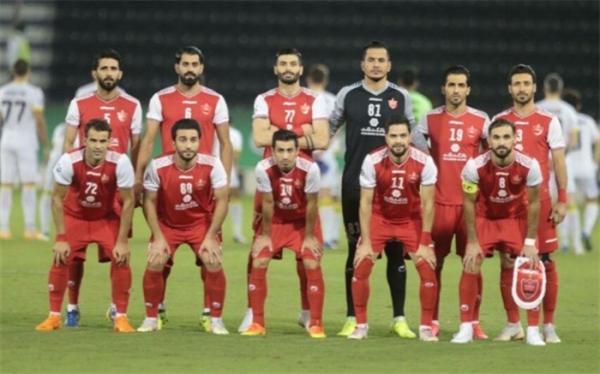 تیم منتخب لیگ قهرمانان آسیا 2020؛ پرسپولیسی ها آسیا را تسخیر کردند
