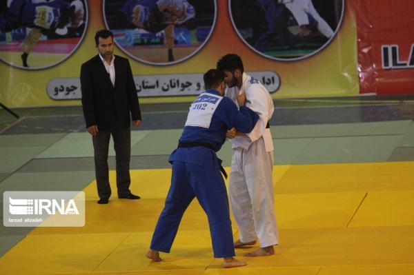 خبرنگاران افزایش جامعه آماری اولویت هیات جودو خوزستان است
