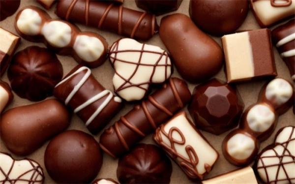 رقیب جدی صنعت شیرینی و شکلات ایران کیست؟