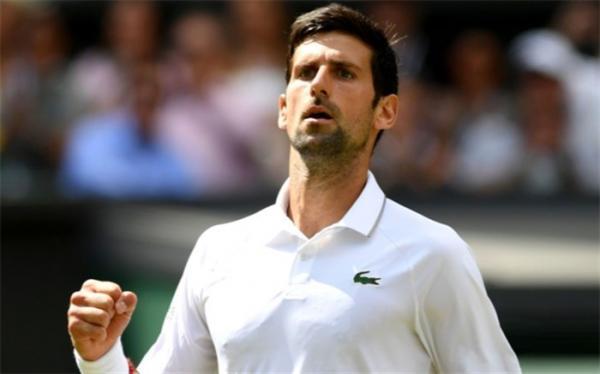 شگفتی ساز تنیس اوپن استرالیا به ته خط رسید؛ شماره یک با اقتدار فینالیست شد