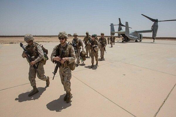 عامل تمام درگیری ها و بی ثباتی عراق حضور نظامیان آمریکایی است