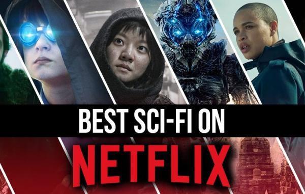 7 فیلم علمی-تخیلی درجه یک که همین حالا می توانید در نتفلیکس ببینید