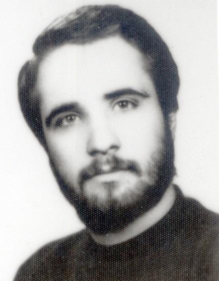 فرازهایی از وصیت نامه شهید محمد دادخواه
