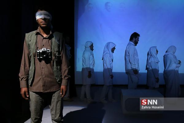 جشنواره تئاتر مجازی دانشگاه دامغان در سال 1400 برگزار می گردد خبرنگاران