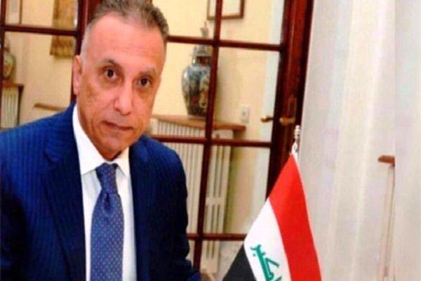 نخست وزیر عراق به موضع گیری درباره موعد برگزاری انتخابات پرداخت