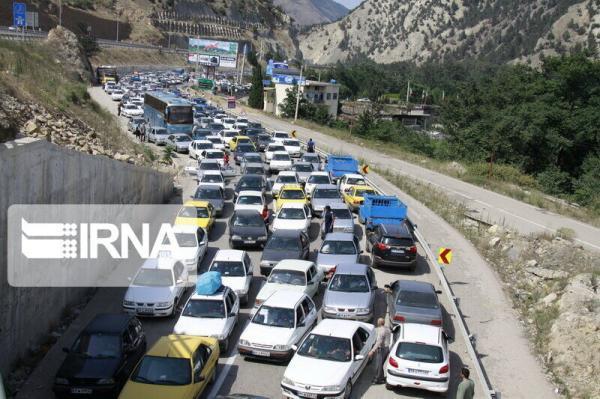خبرنگاران آمار خودروهای ورودی به گیلان به حدود یک میلیون دستگاه رسید