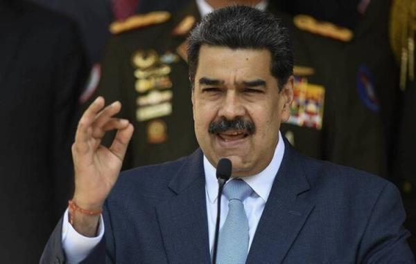 رئیس جمهور ونزوئلا برنامه نفت در ازای واکسن را پیشنهاد کرد