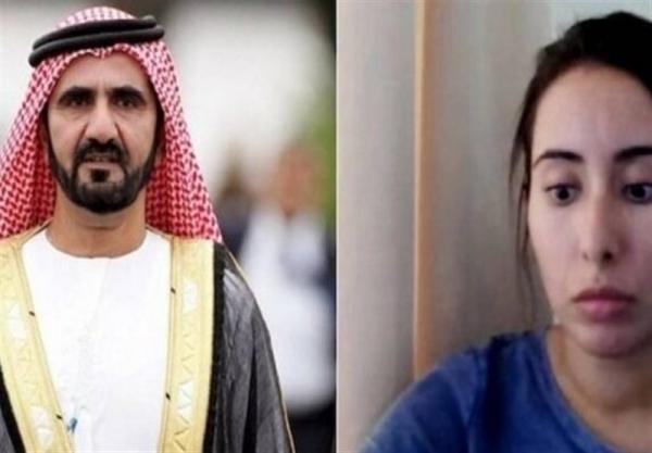 سازمان ملل: مدرکی مبنی بر زنده بودن دختر حاکم دبی یافت نشده است