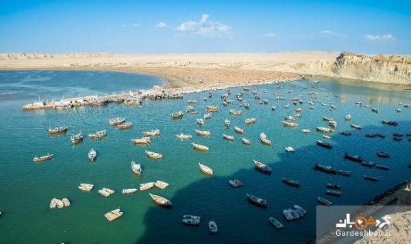 5 سحرآمیز جنوب ایران