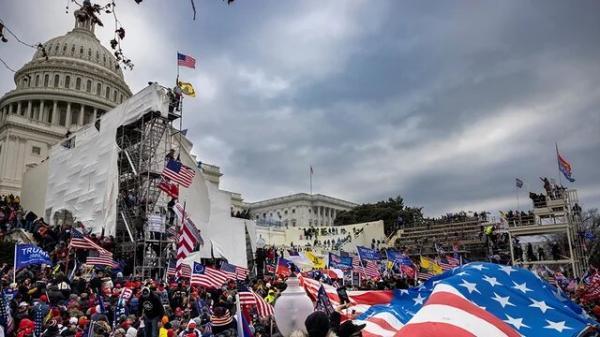 باور بیش از نیمی از جمهوریخواهان به دزدیده شدن انتخابات از ترامپ