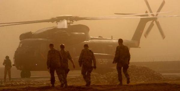 خبرگزاری فرانسه: ناتو فرایند خروج از افغانستان را شروع نموده است