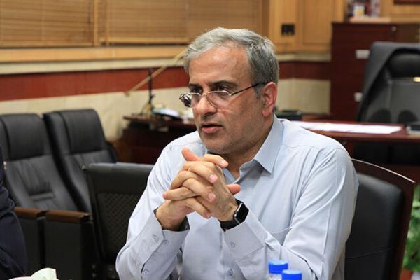 خبرنگاران تهران به تجهیزات امداد و نجات اضطراری برای مواقع بحران احتیاج دارد