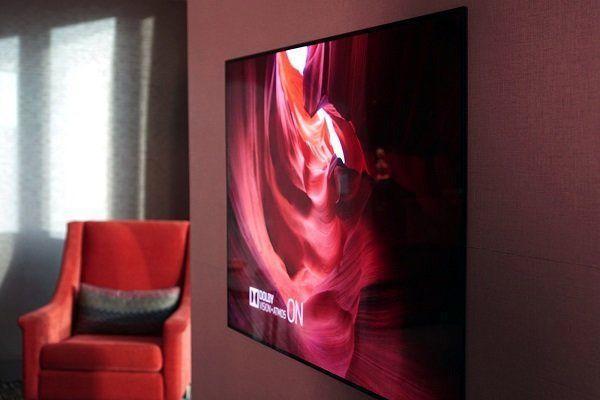 قیمت جدیدترین تلویزیون های بازار چند؟