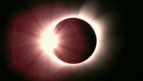 رصد خورشید گرفتگی 1406 را از دست ندهید