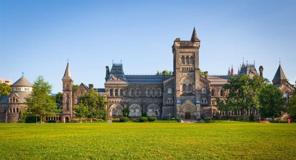 ویزای کانادا: دانشگاه های برتر کشور کانادا در سال 2021