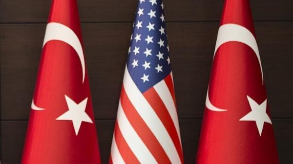 احتمال متوقف شدن توافقنامه دفاعی ترکیه و آمریکا