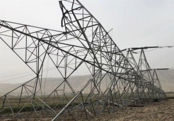 باج 3.5 میلیون دلاری کلید توقف تخریب دکل های برق در افغانستان