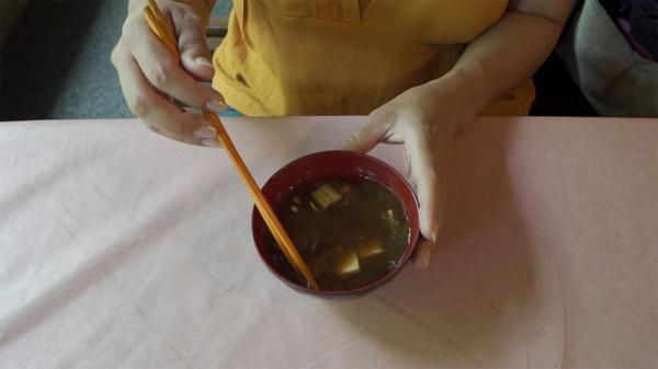 میزو، چاشنی جادویی غذای ژاپنی از کجا می آید؟