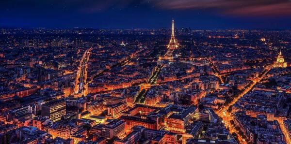 برترین زمان سفر به پاریس چه زمانی از سال است؟