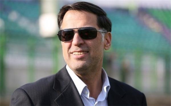 فزونی مقابل پرسپولیس راه صعود به آسیا است، ریسک حضور طرفداران در استادیوم را نمی پذیرم