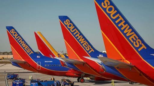 لغو 500 پرواز در آمریکا به خاطر یک مشکل رایانه ای