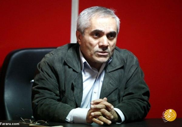 شفاف سازی مدیر سابق پرسپولیس در مورد وزیر پرسپولیسی