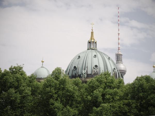 آیا برلین سبزترین شهر دنیا است؟