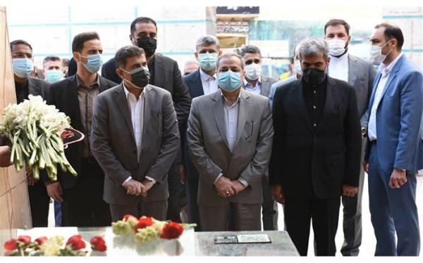 سفر یک روزه سرپرست وزارت آموزش و پرورش به استان البرز