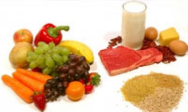 5 نکته کلیدی در سلامت غذا