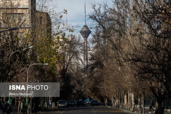 کاهش آلودگی هوای تهران به چه شرطی؟